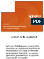 gestion capacidad 1