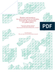 Barriers and incentives for social innovation in Colombia. Towards the construction of a public policy