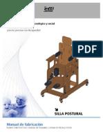PDF Silla Postural + Mesa