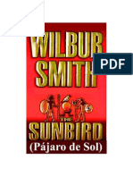Smith, Wilbur - Pajaro de Sol v1.2.doc