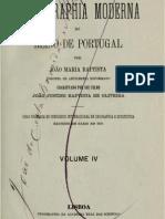 Chorographia Moderna do Reino de Portugal (1874)