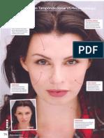 Photoshop - Retoque Tampón de Clonar vs Pincel Corrector