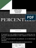 Percentile s