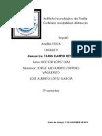 SOYALO-CULTURA EMPRESARIAL-ANALISIS FODA-JORGE ALEJANDRO ZENTENO VAQUERIZO-JOSE ALBERTO LOPEZ GARCIA.docx
