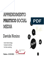 Social Media Pratico