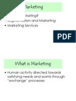 Marketing 184