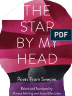 The Star By My Head | Poets From Sweden