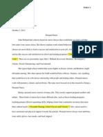 research paper- bailee waller- prenatal nurse