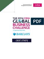 GBC 2014 Case Study