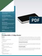 DWR 730 Datasheet en UK