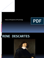 Rene Descartes Biography