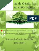 Sistema de Gestao Ambiental (ISO 14001)[1]