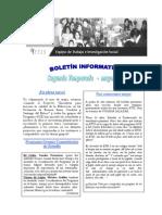 Boletin ETIS - Mayo 2007 - Número 07