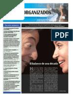 MENSUARIO UNIDOS Y ORGANIZADOS Nº 10