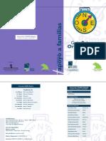 Guía Primera Orientación a Familias FEAPS. Comunidad de Madrid.