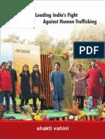 Shakti Vahini Brochure 2013