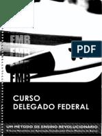 Curso Delegado Federal_competencia