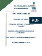 EVIDENCIAS DE LA UNIDAD 4. CALCULO VECTORIAL.pdf