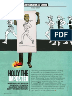 Holly The Imposter