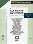 Ribla 35-36-Los Libros Profeticos