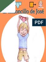 El calzoncillo de José