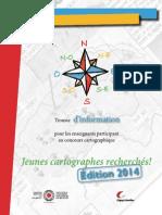 Trousse Pour Les Enseignants-2014