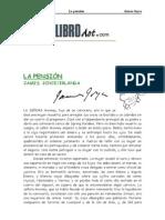 Joyce, James - La Pension