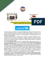 FUNino for Unicef - la rivoluzione del calcio giovanile italiano