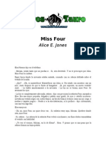 Jones, Alice E. - Miss Four