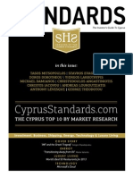 Standards Magazine Issue 1