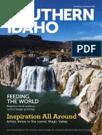 Livability Southern Idaho 2014