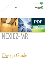 Design Guide Brochure MEXIEZ MR