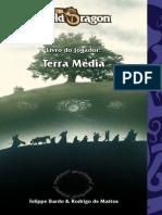 Livro do Jogador - Terra Média_Preview 7