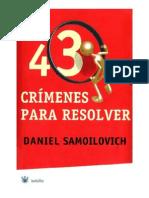 43 Crime Nes