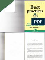 Bv Best Practices