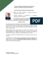 CONFERENCIA DE MATURANA HOY MIERCOLES 04 DE FEBRERO 2004