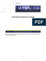 Commercialenergy Lecture