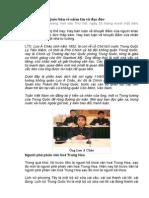 Tướng Trung Quốc bàn về niềm tin và đạo đức