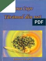 Tanea Cutov Taramul Din Noi