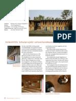 DVL Lehmbau-projekte Bangladesh Meti-schule