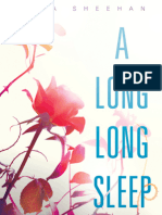 A Long, Long Sleep by Anna Sheehan - Chapter Sampler