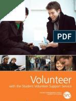 GUSRC SVSS Booklet 2009