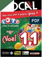 Local Mag Décembre 2013 - N°18