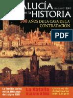 AH02 500 Años de la Casa de la Contratación