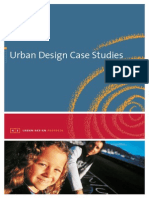Urban Design Case Studies Colour