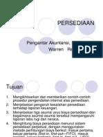Daskun - Persediaan (Warren)