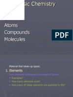 Clase 2 Chemistry of Cell .ppt