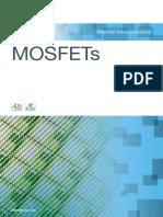 Catalogo Mosfets Rohm