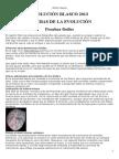 9 - PRUEBAS DE LA EVOLUCIÓN 24 10