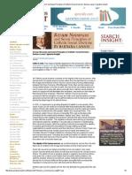 Rerum Novarum_ and Seven Principles of Catholic Social Doctrine